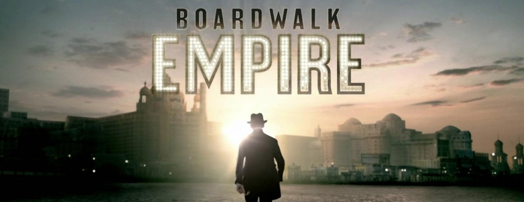 S�rie Boardwalk Empire